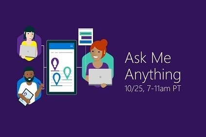 Ask Me Anything Topic: Security & Compliance - Microsoft Partner