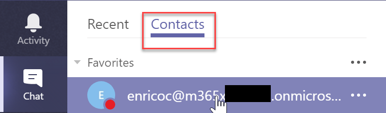 Solved: Skype for Business Online to Microsoft Teams trans