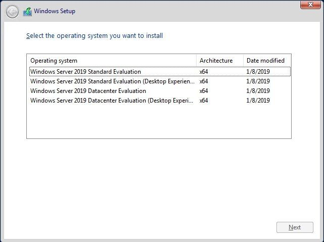 Windows server 2019 ltsc iso download | Announcing Windows